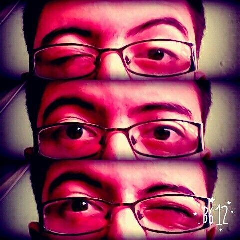 My eyes Mis ojos