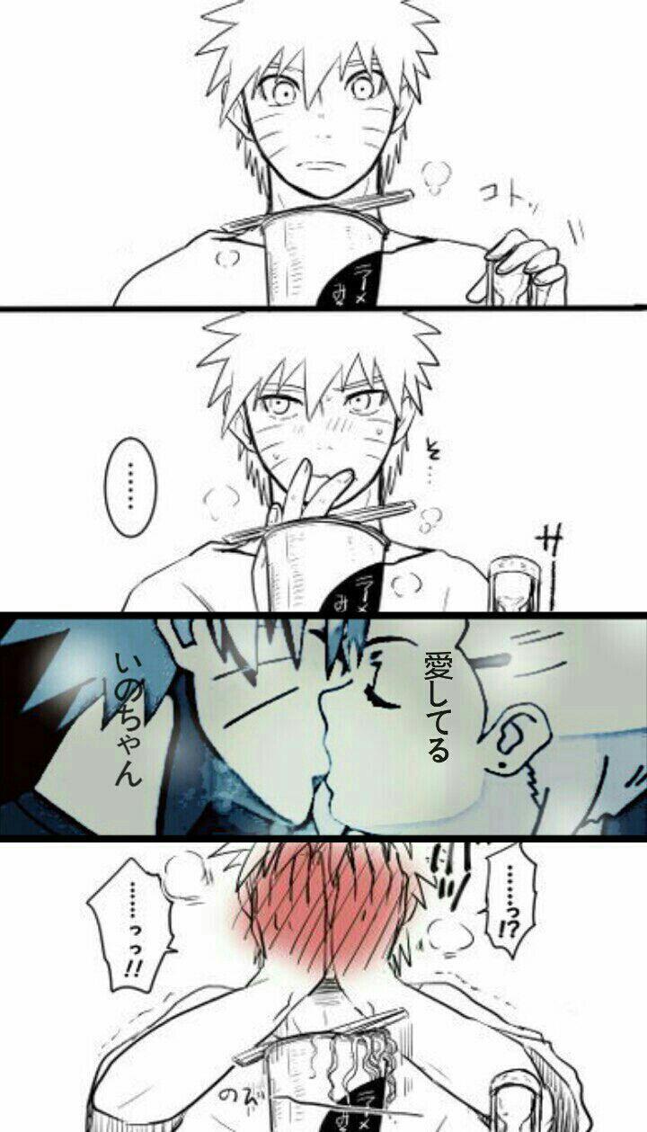 NaruIno🌻ฯBookฯ en 2020 Manga de naruto, Naruto uzumaki