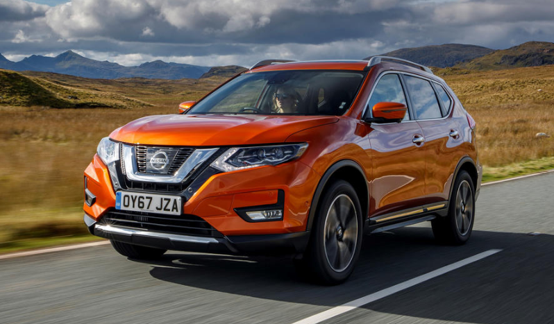 2021 Nissan X Trail Suv Price Concept Redesign Nissan X Trail 2021 Signifies Your Fourth Technology Of Really Appealing And Recommend Nissan Suv Prices Suv