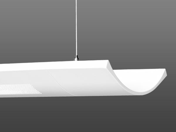 Alera Lighting Products Curves Curv Led
