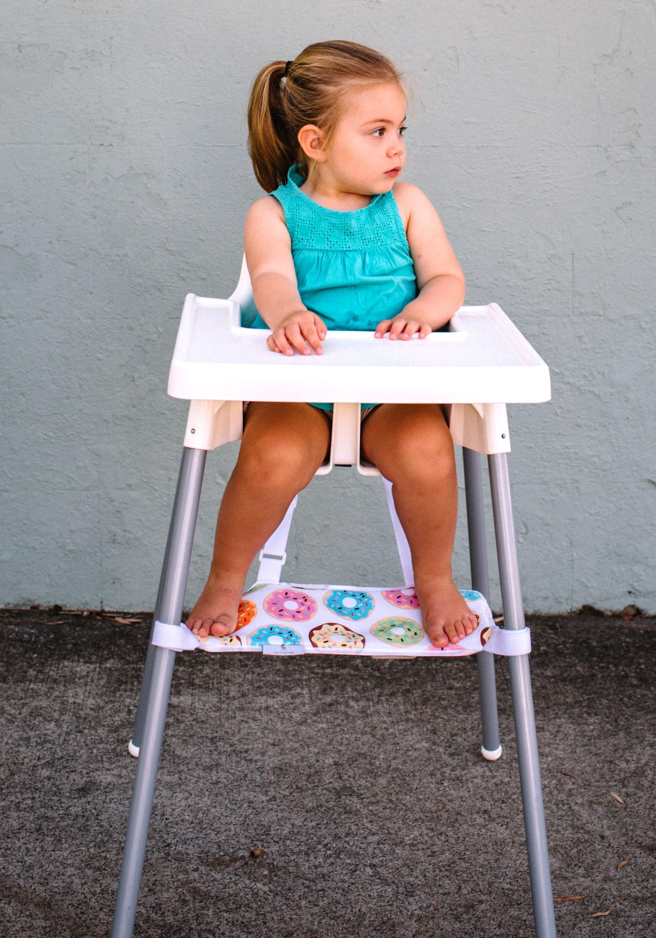 IKEA Antilop baby footrest ikeahighchair