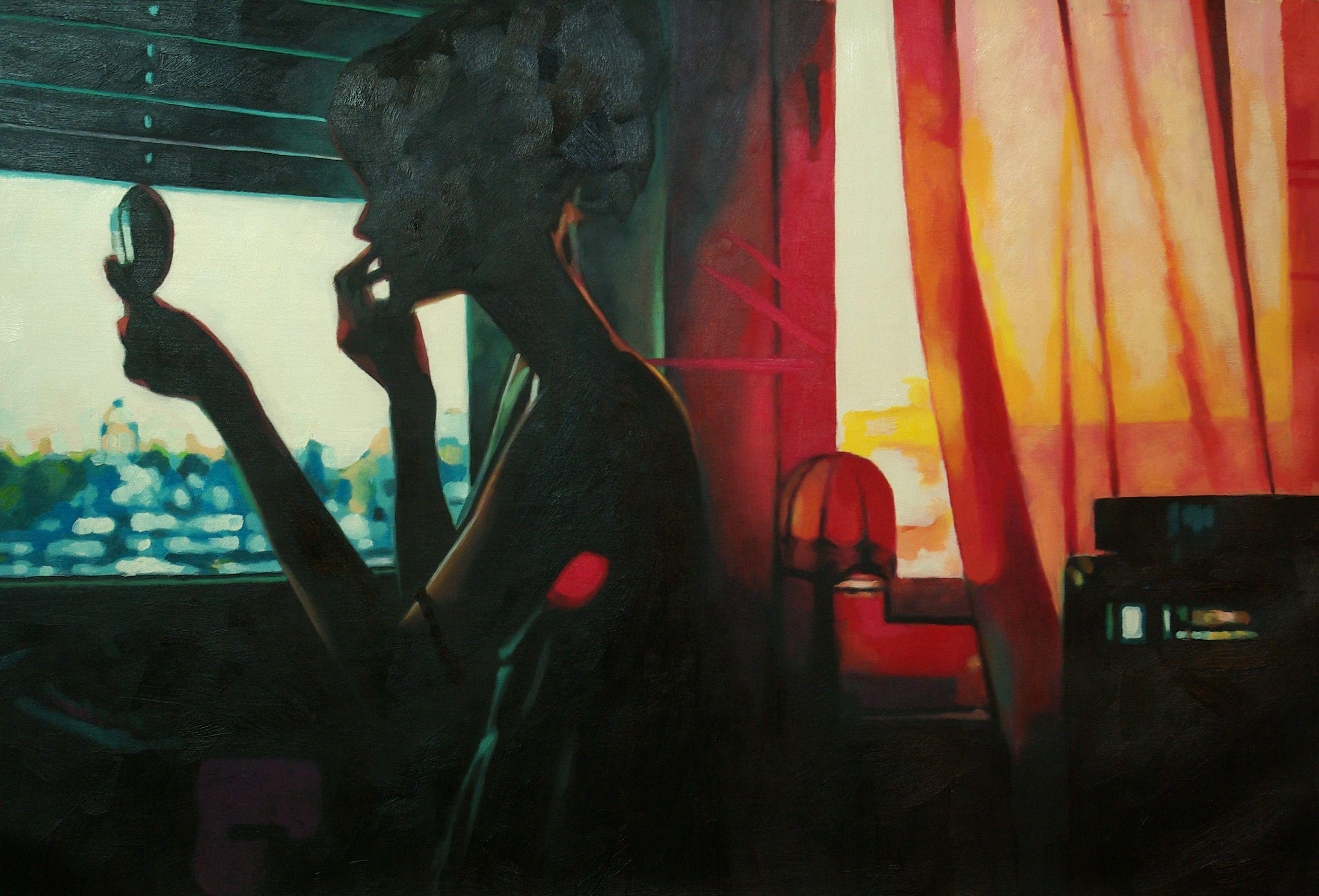 Peintre Thomas Saliot