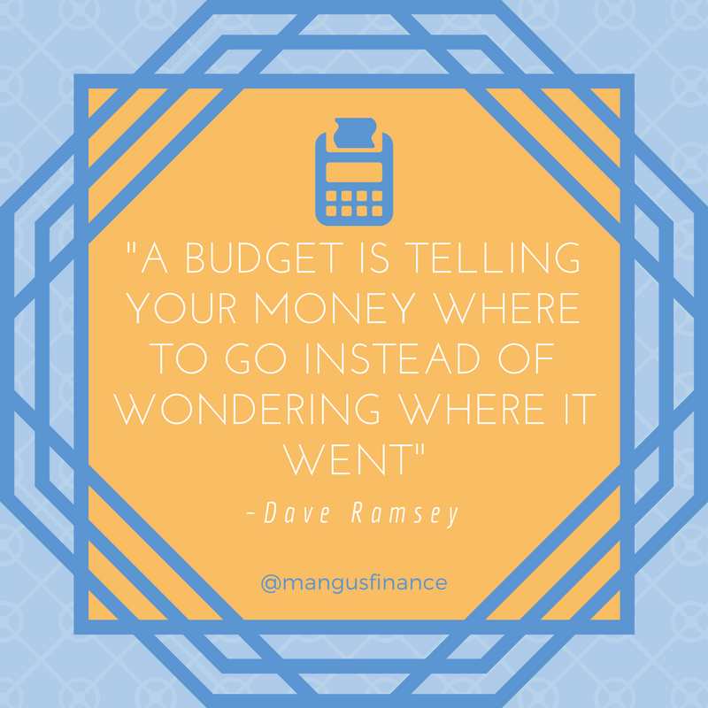 A new way to look at budgeting 😉 http//www.mangusfinance