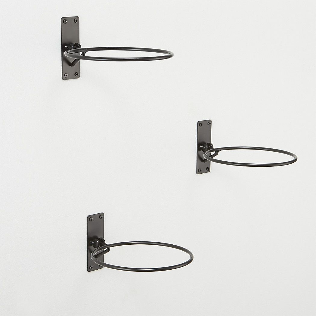 Wall Planter Hook Reviews Crate And Barrel Wall 400 x 300