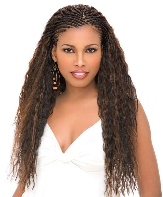 X Pression Premium Ultra Braid Ca 200 Cm Braided Hairstyles Expression Braids Human Braiding Hair