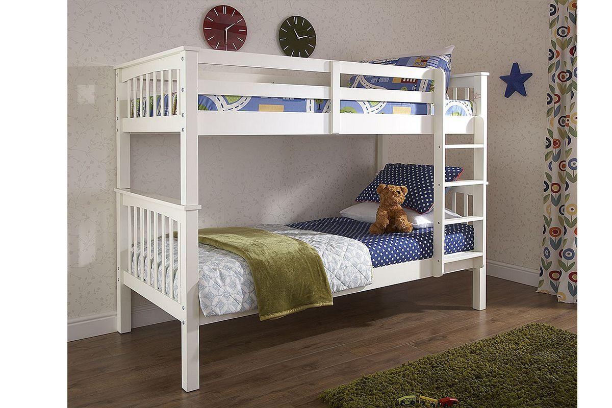 novarobunkwhtimg9942w540h4322x Bunk beds, Bed