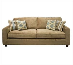 Beau Hillcraft Sofa   Nebraska Furniture Mart, $419.99