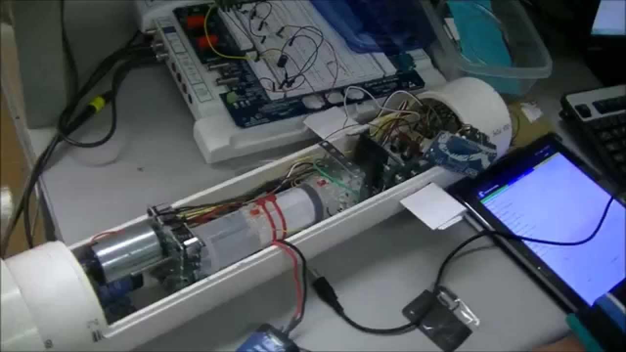 Arduino Bluetooth Submarine | Bluetooth Gadgets | Arduino, Arduino