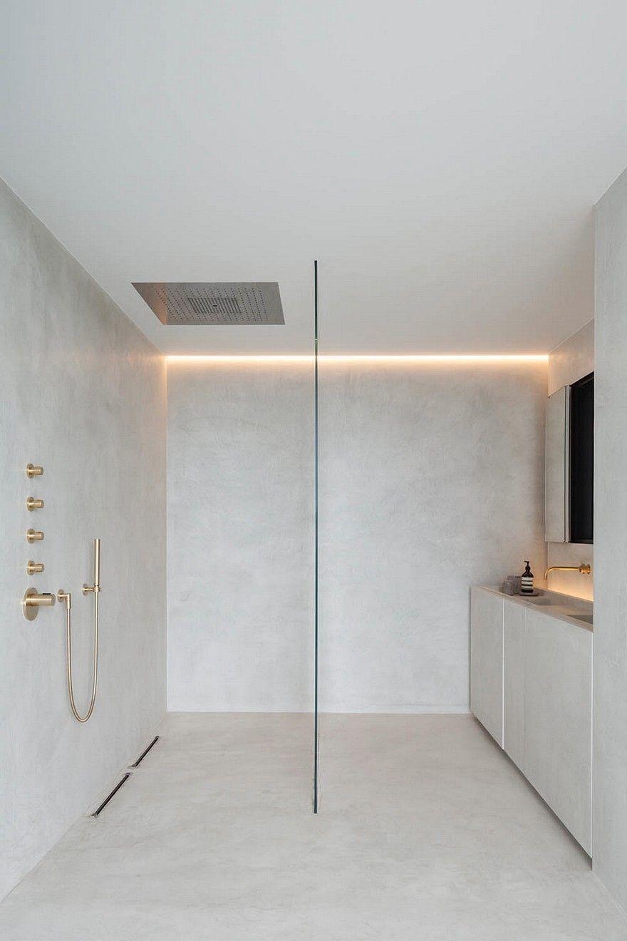 VDB Residence - Govaert and Vanhoutte Architects 11