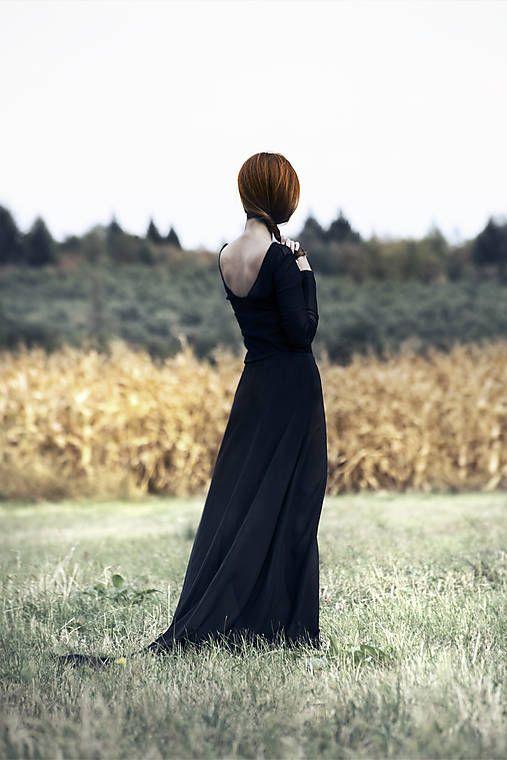 ashaadox / Dvoudílné společenské/letní šaty ve stylu BOHO III
