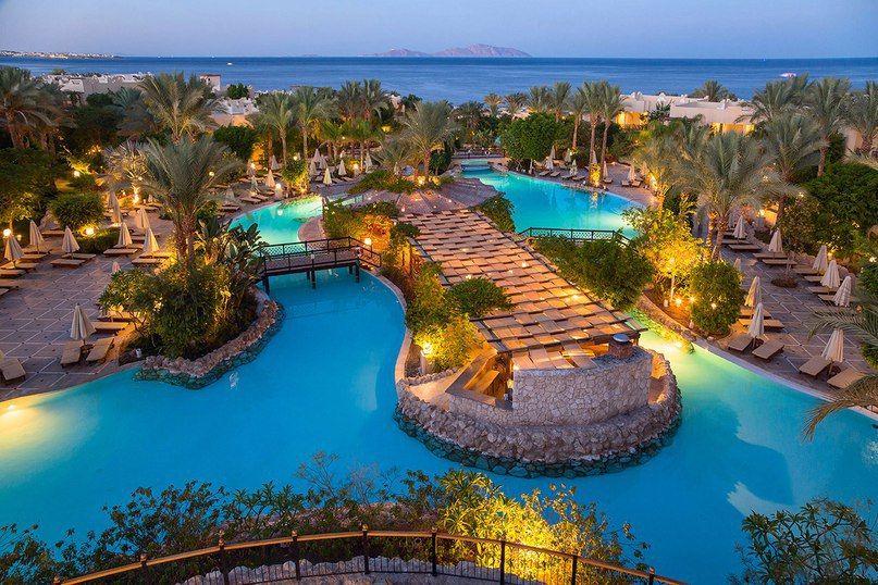 The Grand Hotel Sharm El Sheikh 5 Egipet Sharm El Shejh Otpusk Otdyh Turisticheskijzhurnal Egypt Resorts Grand Hotel Egypt