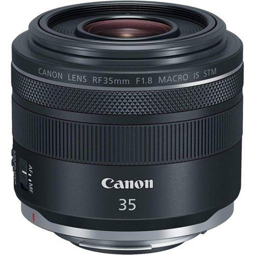 Canon Rf 35mm F 1 8 Macro Is Stm Lens Macro Lens Macro Lens Canon Canon Camera