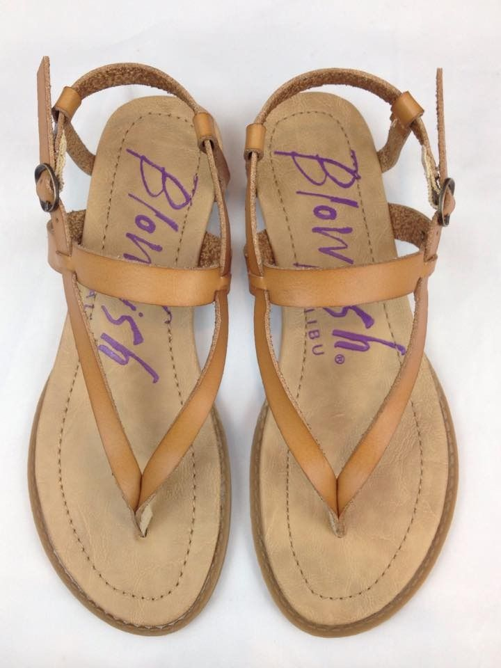 8c39728528ef Fleurty Girl - Everything New Orleans - Berg Sandals by Blowfish ...