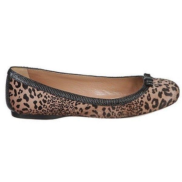 Alaïa Leopard Print Ponyhair Flats outlet cost buy cheap supply buy cheap nicekicks under $60 sale online newest sale online Q0HXDKdqBq