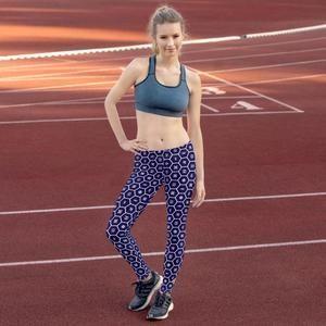 Women's Yoga Pants Workout Leggings For Jiu Jitsu – Soldier Complex