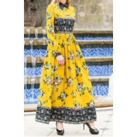 موديلات فساتين العيد 2018 الفخمه تسوقي الآن ازياء فساتين العيد للبيع من متجر ازياء مول فساتين عيد مخمل قطن جينز ش Plus Size Dresses Dresses Eid Dresses
