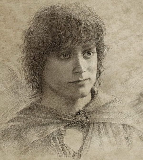 alan lee - Buscar con Google   the lord of the rings   Pinterest ...