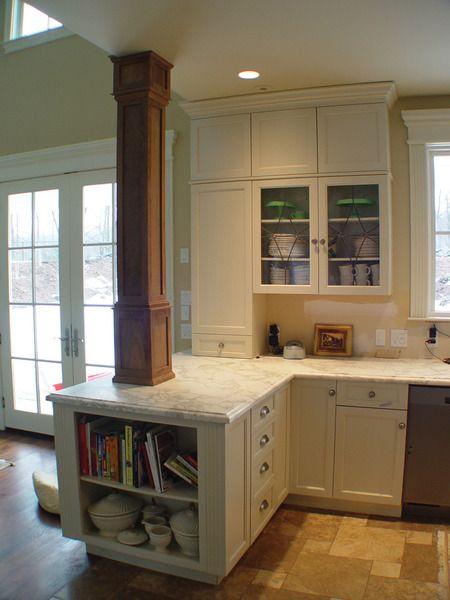 Ultracraft Cabinetry   Breckenridge Door Style