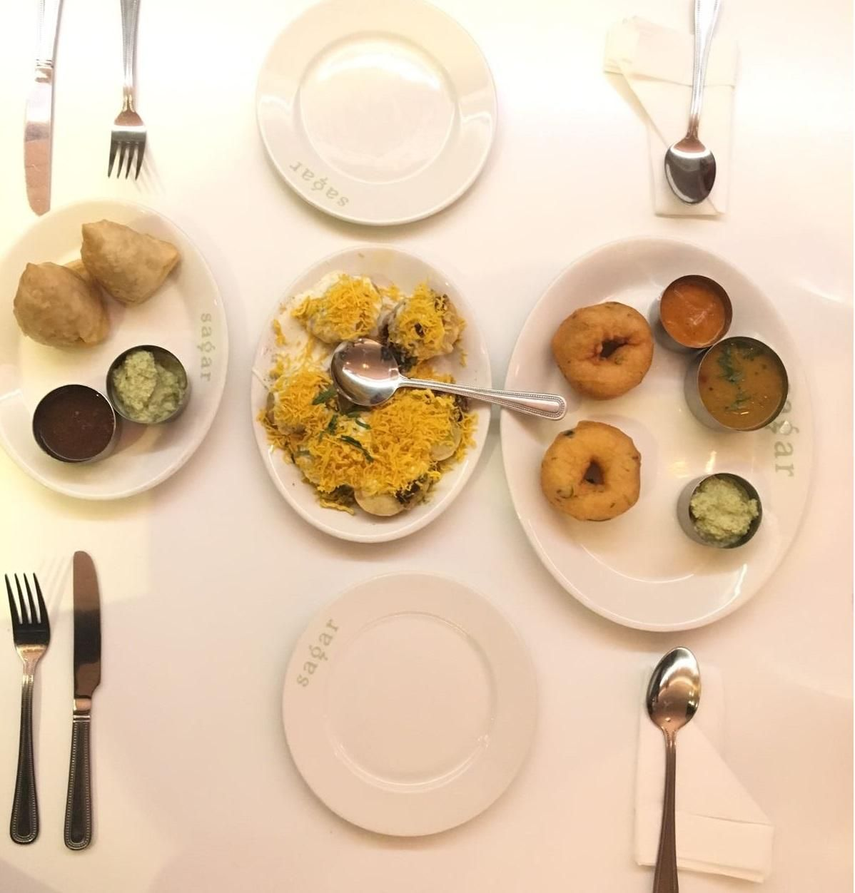 'It was, without a doubt, the best Indian food I have had and a restaurant that stands above the rest.'