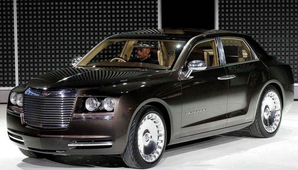 2020 Chrysler Imperial Rumor With Images Chrysler 300