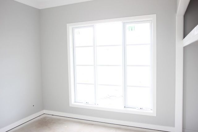 Building Our House Of Grey And White Paint Pics Dulux Tranquil Retreat