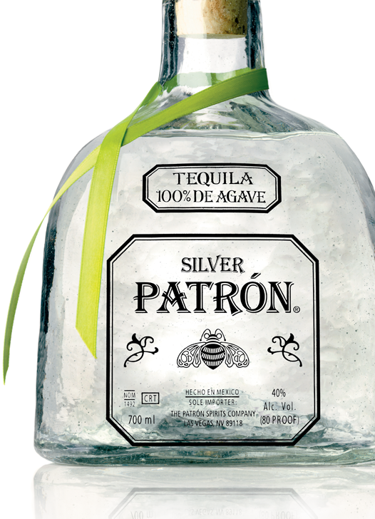 Our Family Favorite Tequila Patron Tequila Patrones