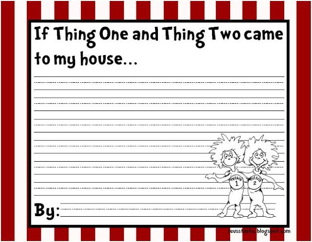 Free printables that include word work, writing prompts and poetry.