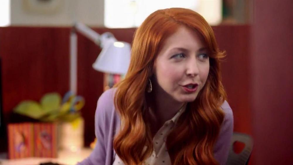 Morgan Smith Goodwin Actress Wendys Bacon Portabella Melt Tv
