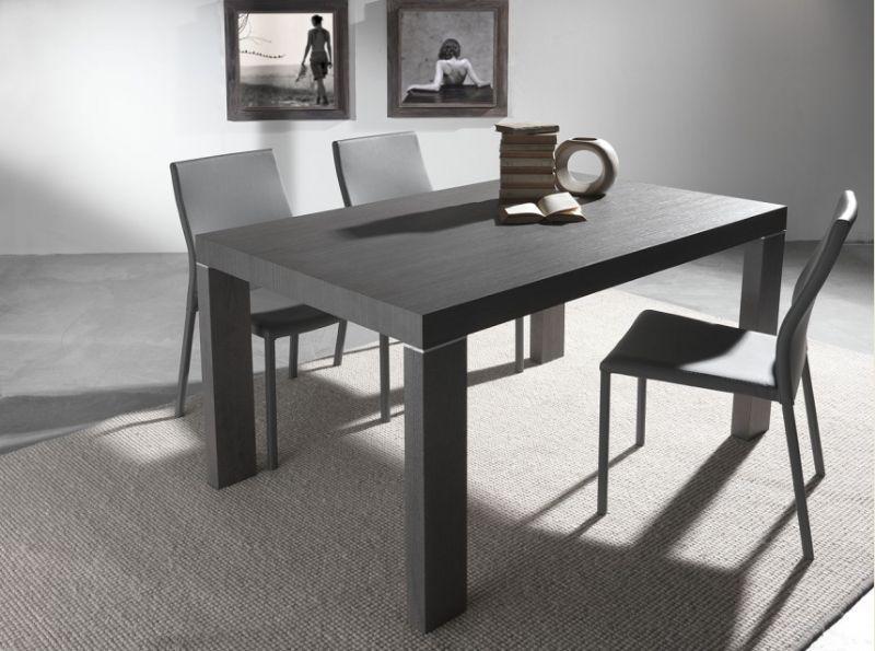 Tavolo Wind 627 tavoli moderni allungabili tavoli