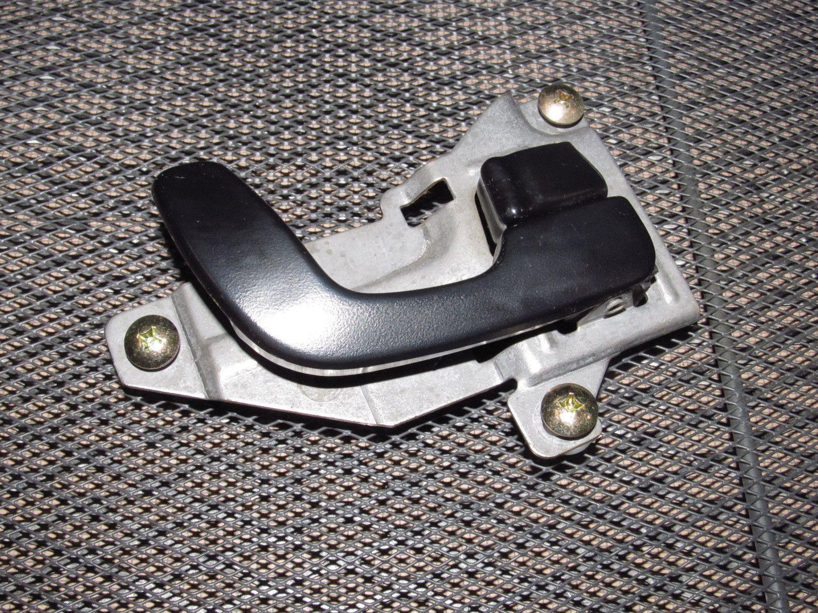 97 98 99 Mitsubishi Eclipse Oem Interior Door Handle Right Mitsubishi Eclipse Door Handles Oem
