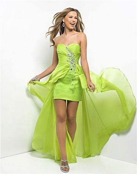 blush 9315 prom dress  2014 prom gowns  chiffon