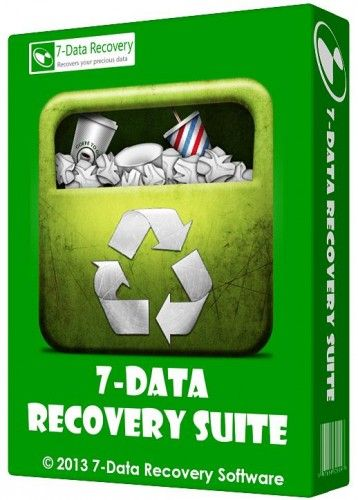 7Data Recovery Suite Enterprise