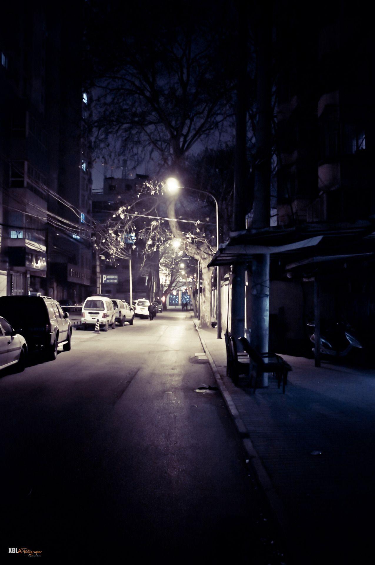 After Dark(Explore) by XGLA