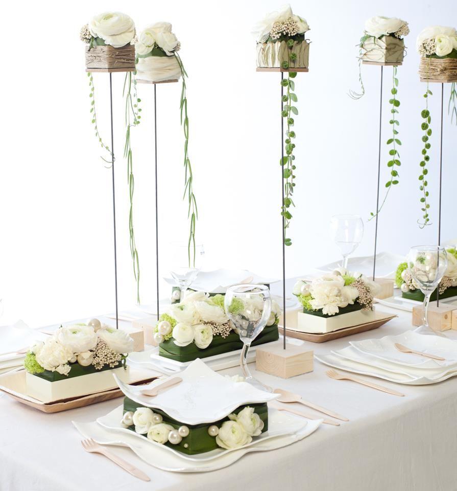 Wedding Flowers By Annette: Annette Von Einem And Sergey Karpunin