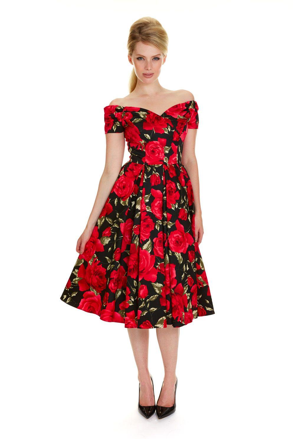Fatale black u red sorrento prom dress view fashion and beauty