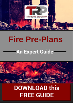 Elements Of An Industrial Fire PrePlan Free Download  Emergency