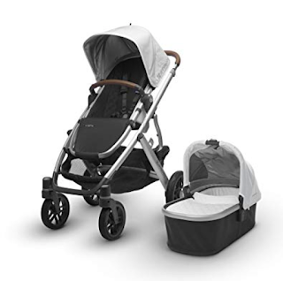 The Stroller Struggle - First of all, let me tell you how wrong I was to assume that a stroller is a stroller and it doesn't matter which one you get. Cue the first time \