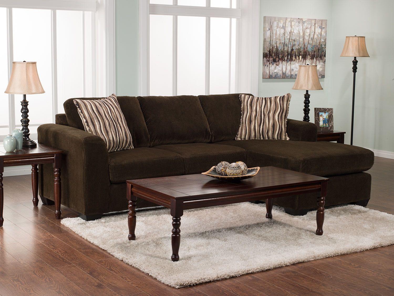 Strange Living Room Furniture Nina 2 Piece Microsuede Sectional Ibusinesslaw Wood Chair Design Ideas Ibusinesslaworg