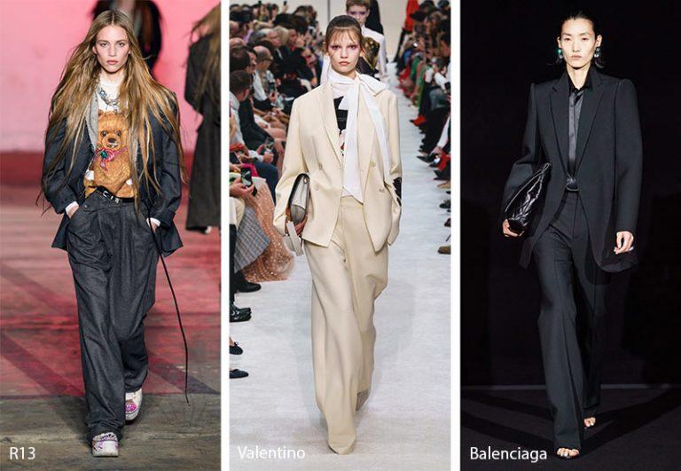 Fall/ Winter 2020-2021 Fashion Trends   Top fall fashion trends, Fall winter fashion trends, Fashion