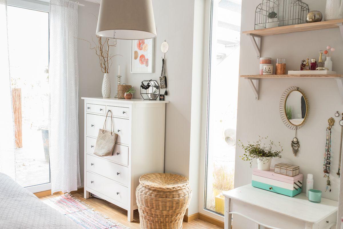 Leelah Loves   Einrichtungsideen schlafzimmer, Haus deko ...