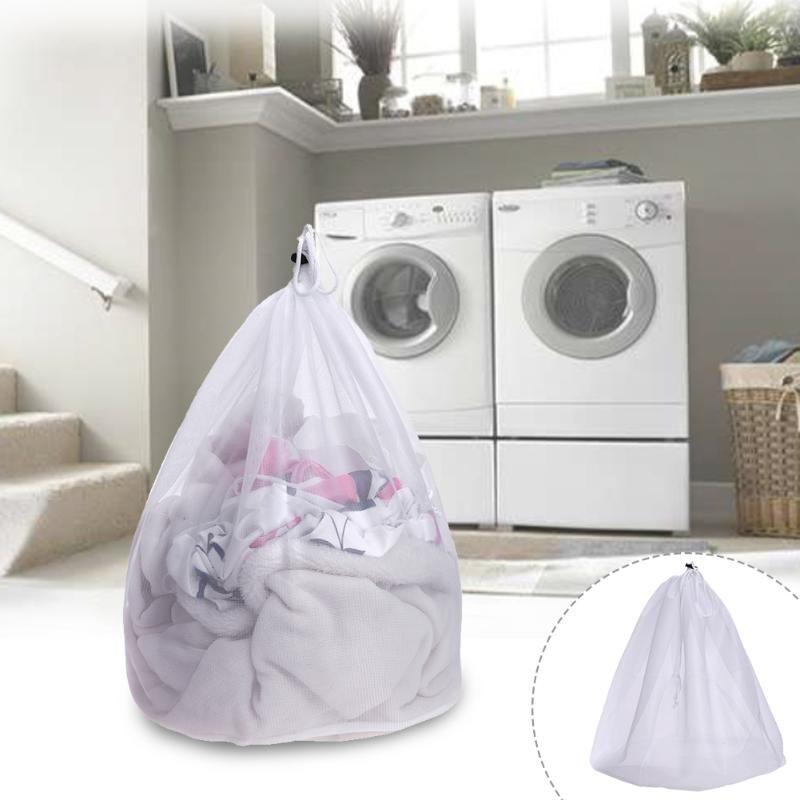 S L Convenient Women Bra Laundry Bag Home Using Clothes Washing