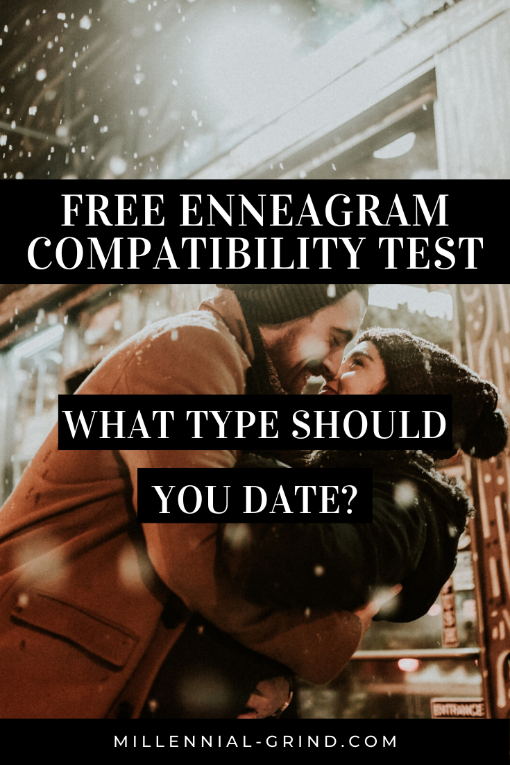 Free Enneagram Compatibility Test: What Enneagram Type ...