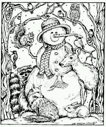 Pin by Nellie Chapman on Art, Doodles, & Such | Christmas ...