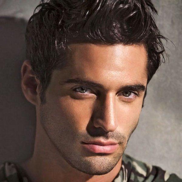 hand italian men handsome