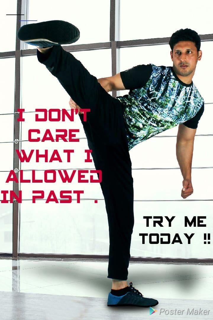 TRY ME TODAY !! # vicky chander# vicky petwal#vikas chander petwal# vikas petwal#981198420840#boxing...