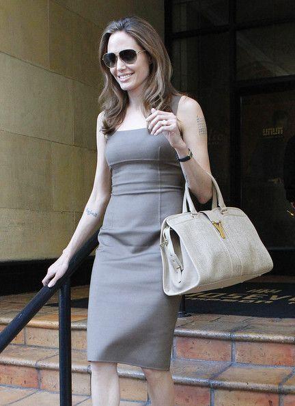 Angelina Jolie Handbags