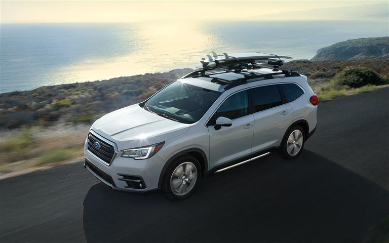 Great Suvs For Towing Rvs From The Rvfta Podcast Network Subaru Honda Pilot Best Suv