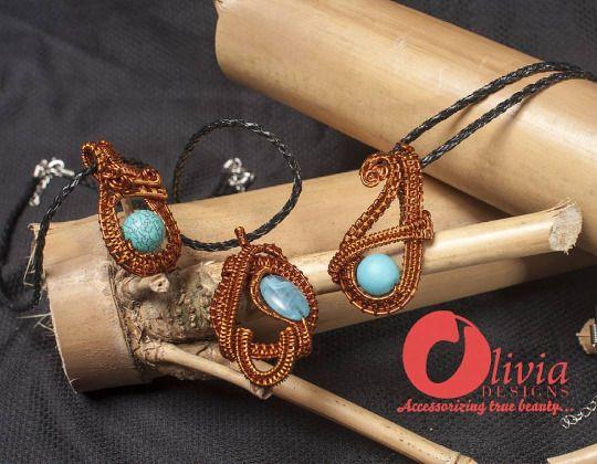 Olivia's Designs
