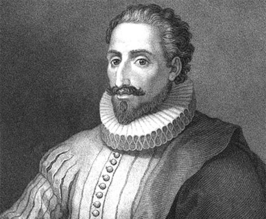 Pin En Miguel De Cervantes