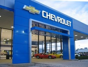 Huffines Chevrolet Lewisville Customer Review Visited With Greg